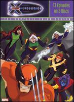 X-Men Evolution: Season 03