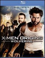 X-Men Origins: Wolverine [Blu-ray]