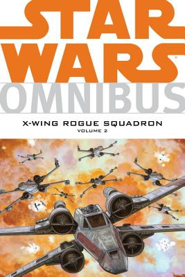 X-Wing Rogue Squadron - Stackpole, Michael A