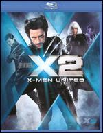 X2: X-Men United [2 Discs] [Blu-ray]