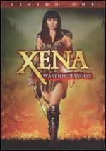 Xena: Warrior Princess: Season 01