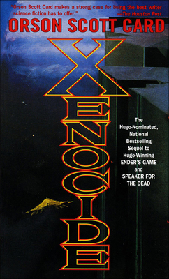 Xenocide - Card, Orson Scott
