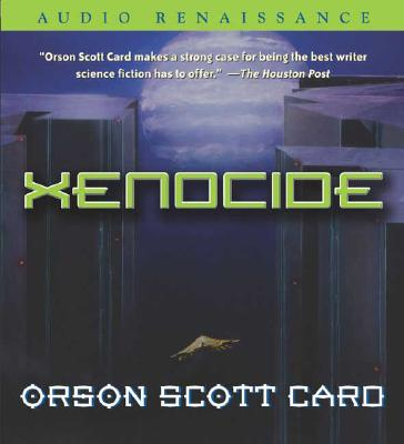 Xenocide - Card, Orson Scott, and Brick, Scott (Read by), and De Cuir, Gabrielle (Read by)