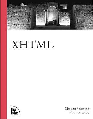 XHTML - Valentine, Chelsea, and Minnick, Chris