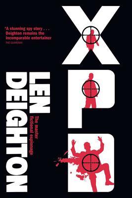 XPD - Deighton, Len