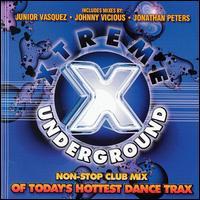 Xtreme Underground - Various Artists