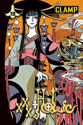 Xxxholic, Volume 13 - CLAMP