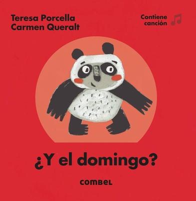 Y El Domingo? - Porcella, Teresa