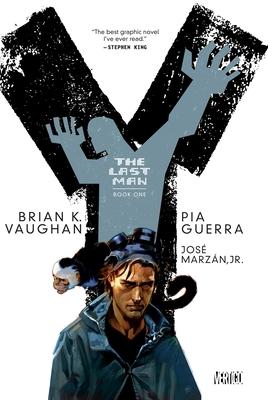 Y: The Last Man Book One - Vaughan, Brian K.
