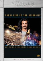 Yanni: Live at the Acropolis - George Veras