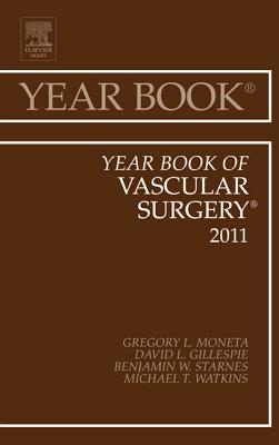 Year Book of Vascular Surgery 2011 - Moneta, Gregory L