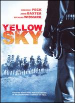 Yellow Sky - William Wellman