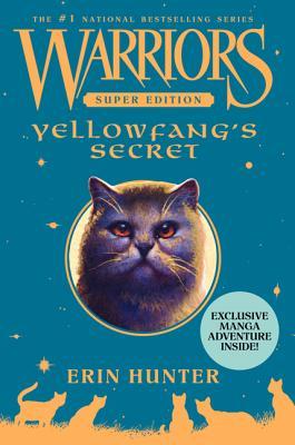 Yellowfang's Secret - Hunter, Erin L