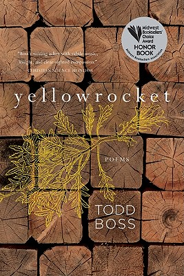 Yellowrocket - Boss, Todd