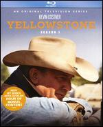Yellowstone: Season 01