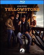 Yellowstone: Season 02