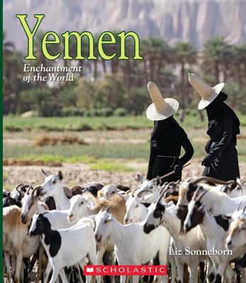 Yemen - Sonneborn, Liz