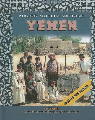 Yemen - Marcovitz, Hal