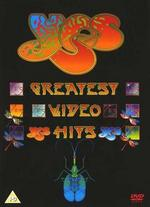 Yes: Greatest Video Hits -