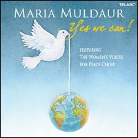 Yes We Can! - Maria Muldaur
