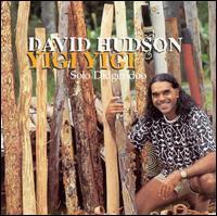 Yigi Yigi: Solo Didgeridoo - David Hudson