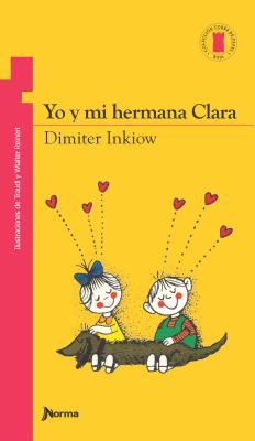 Yo y Mi Hermana Clara - Inkiow, Dimiter