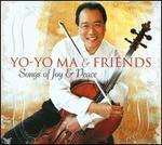 Yo-Yo Ma & Friends: Songs of Joy & Peace - Yo Yo Ma
