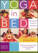 Yoga in Bed -