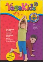 Yoga Kids, Vol. 2: ABC's for Ages 3-6 - Ted Landon