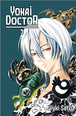 Yokai Doctor, Volume 2 - Sato, Yuki, and Paul, Stephen (Translated by)