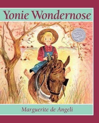Yonie Wondernose - De Angeli, Marguerite
