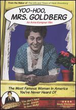Yoo-Hoo, Mrs. Goldberg - Aviva Kempner