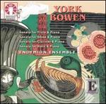 York Bowen: Chamber Music