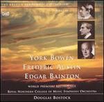 York Bowen; Frederic Austin; Edgar Bainton