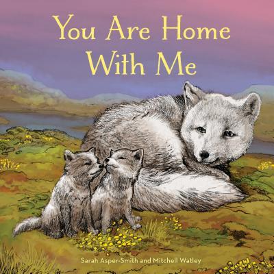 You Are Home with Me - Asper-Smith, Sarah
