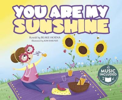 You Are My Sunshine - Hoena, Blake, and Musical Youth Productions