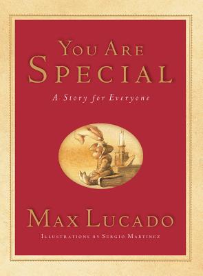 You Are Special - Lucado, Max