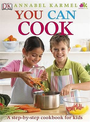 You Can Cook - Karmel, Annabel