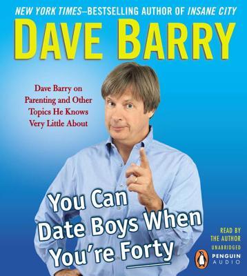dave berry essays