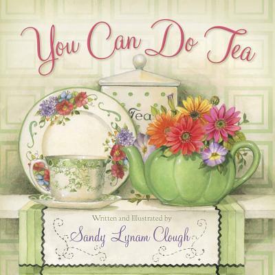 You Can Do Tea -