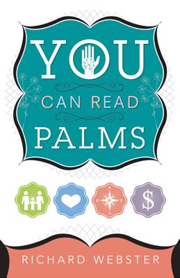 You Can Read Palms - Webster, Richard