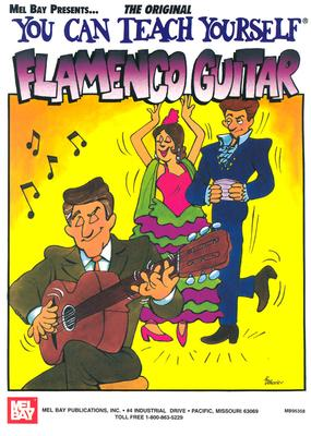 You Can Teach Yourself Flamenco Guitar - Marracini, Luigi