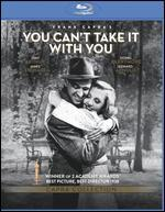 You Can't Take It with You [Includes Digital Copy] [Blu-ray]