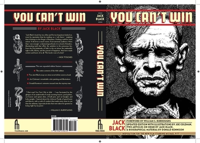 You Can't Win - Black, Jack, and Burroughs, William S. (Introduction by)