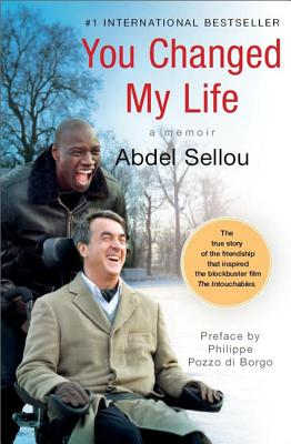 You Changed My Life - Sellou, Abdel