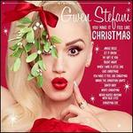 You Make It Feel Like Christmas [Opaque White Vinyl]