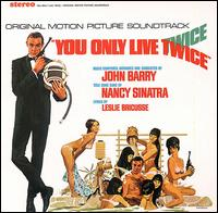 You Only Live Twice [Original Motion Picture Soundtrack] - John Barry