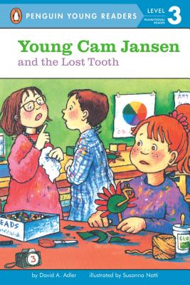 Young Cam Jansen and the Lost Tooth - Adler, David A