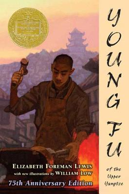 Young Fu of the Upper Yangtze - Lewis, Elizabeth Foreman