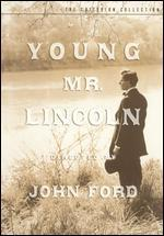 Young Mr. Lincoln [Criterion Collection] [2 Discs]